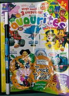 Fun To Learn Favourites Magazine Issue NO 384