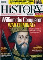 Bbc History Magazine Issue NOV 19