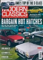 Modern Classics Magazine Issue NOV 19