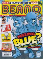 Beano Magazine Issue 05/10/2019