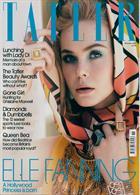 Tatler Magazine Issue NOV 19