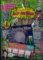 Jacqueline Wilson Magazine Issue NO 162