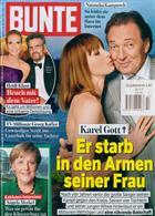 Bunte Illustrierte Magazine Issue NO 42