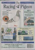Racing Pigeon Magazine Issue 04/10/2019