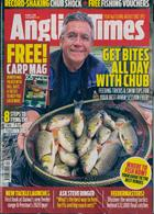 Angling Times Magazine Issue 01/10/2019