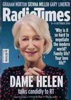 Radio Times South Magazine Issue 05/10/2019