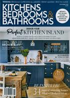 Kitchens Bed Bathrooms Magazine Issue NOV 19