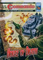 Commando Action Adventure Magazine Issue NO 5269