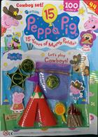 Fun To Learn Peppa Pig Magazine Issue NO 297