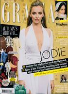 Grazia Magazine Issue 07/10/2019