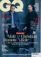 Gq Magazine Issue NOV 19