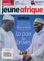 Jeune Afrique Magazine Issue NO 3065