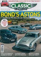 Classic & Sportscar Magazine Issue NOV 19