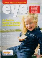 Early Years Educator Magazine Issue NOV 19