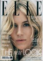 Elle Travel Edition Magazine Issue NOV 19