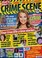 Celeb True Life Special Magazine Issue LIFCRIME3