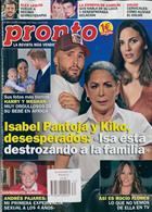 Pronto Magazine Issue NO 2474