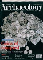 Current Archaeology Magazine Issue NOV 19