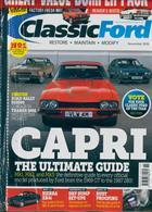 Classic Ford Magazine Issue NOV 19