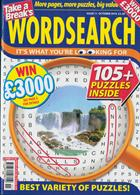 Take A Break Wordsearch Magazine Issue NO 11
