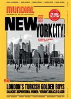 Mundial Magazine Issue NO 19 NS