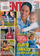 Gente Magazine Issue NO 40