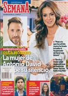 Semana Magazine Issue NO 4157
