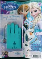 Frozen Magazine Issue NO 82