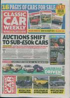 Classic Car Weekly Magazine Issue 02/10/2019