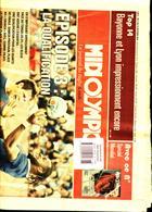 Midi Olympique Magazine Issue NO 5515