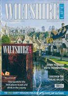 Wiltshire Life Magazine Issue NOV 19