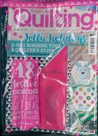 Love Patchwork Quilting Magazine Issue NO 79