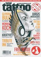 Total Tattoo Magazine Issue NOV 19