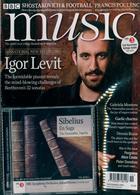 Bbc Music Magazine Issue NOV 19