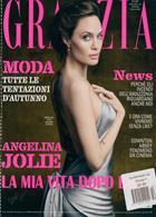 Grazia Italian Wkly Magazine Issue NO 42