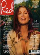 Red Travel Edition Magazine Issue NOV 19