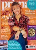 Prima Handy Travel Magazine Issue NOV 19