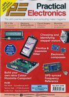Practical Electronics Magazine Issue NOV 19