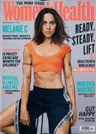Womens Health Magazine Issue NOV 19