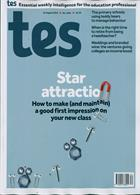 Times Educational Supplement Magazine Issue 34