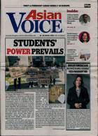 Asian Voice Magazine Issue 34