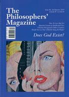 The Philosophers Magazine Issue 86