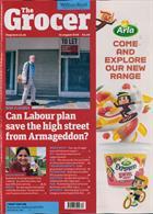 Grocer Magazine Issue 34