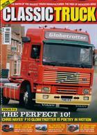 Classic Truck Magazine Issue NOV 19