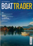 Boat Trader Magazine Issue NOV 19