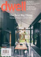 Dwell Magazine Issue SEP-OCT