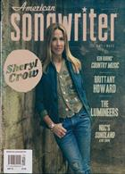 American Songwriter Magazine Issue SEP 19