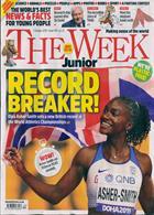 The Week Junior Magazine Issue NO 199