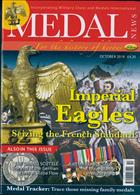 Medal News Magazine Issue OCT 19