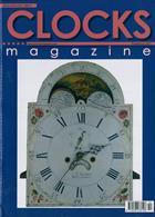 Clocks Magazine Issue OCT 19